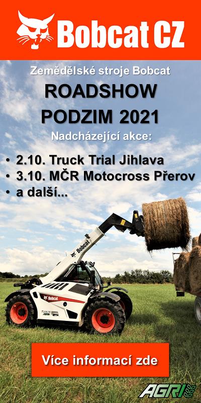 Podzim 2021