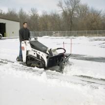 Radlice na sníh
